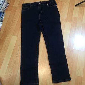 Gloria Vanderbilt Jeans 14P